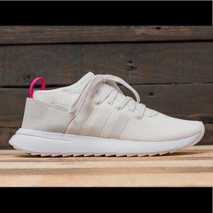Adidas Women's FLB Mid Originals Running Shoes